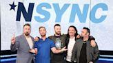 Justin Timberlake Celebrates 20-Year Anniversary of *NSYNC's Album 'Celebrity'