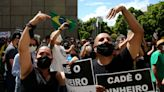 【新冠肺炎】巴西疫情再次惡化 專家擔心、醫療體系恐面臨崩潰