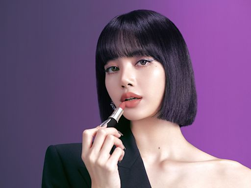 Lisa of Blackpink Is MAC's First K-Pop Star Global Beauty Ambassador