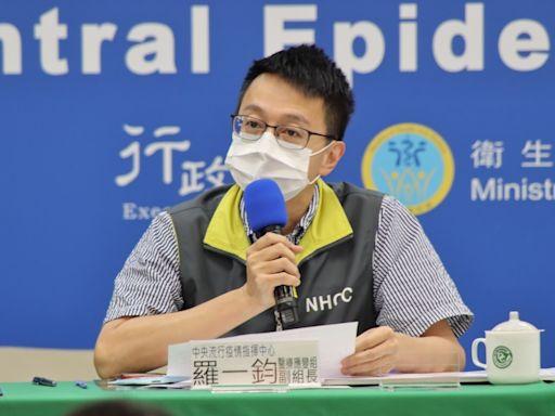 新冠肺炎 新增 4 例確診,台中市個案活動足跡包含台北神旺大飯店、明曜百貨 經理人