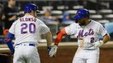Mets finally getting some timely hitting to back starting pitching