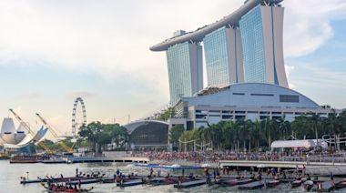 新加坡旅遊氣泡|姚思榮料如期出發 澳門通關待港「清零」14日