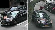 Photos released of car involved in 13-year-old's murder
