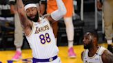 NBA》大莫暗諷湖人前隊友:終於不用蹲底角看他表演