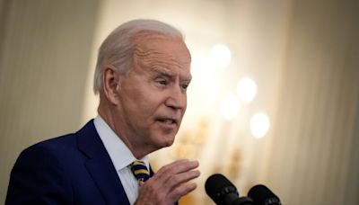 US bishops to draft statement on holy communion with Biden in sights