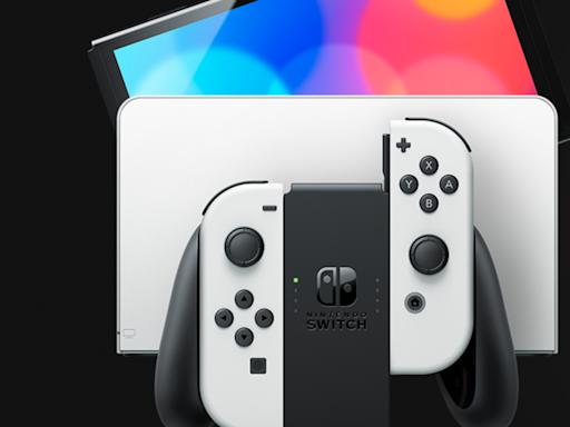 別等了!任天堂確認新款 Switch「已推出」、暫時沒有其他新主機計畫 - 自由電子報 3C科技