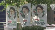 What to Expect From Iran's Presidential Election