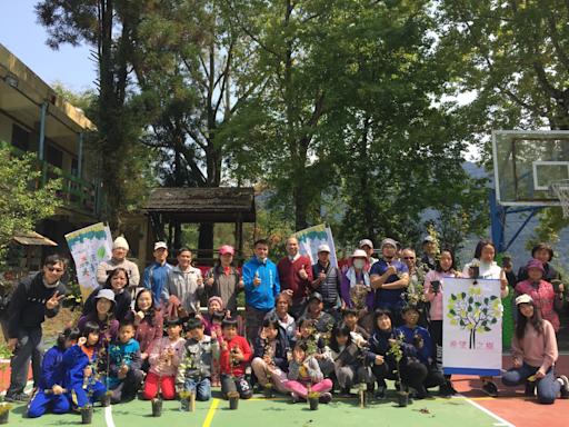 「森存之道」植樹月活動開跑 新竹林管處3/10日六地點同步贈苗   蕃新聞