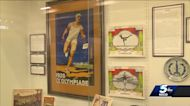 Edmond Historical Society and Museum launches new Olympics exhibit