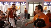 Behind the scenes with Texas football: Hope, heartbreak and a death threat