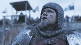 "Mixed reviews for Matt Damon's Ireland lockdown movie ""Last Duel"""
