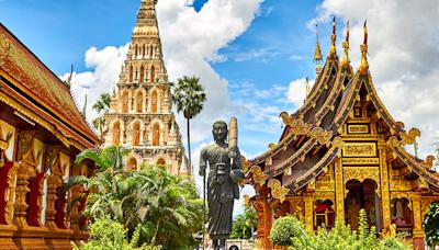 【急救旅遊業】泰國 11 月起開關 低風險地區已完成疫苗接種旅客入境免隔離   立場報道   立場新聞