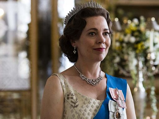 The Crown Season 4 director reveals the inspiration for the palace mouse