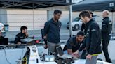 凌華強攻邊緣AI 助力全球首場高速自駕挑戰賽