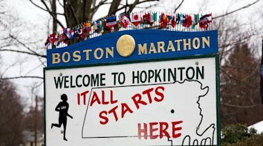 2021 Boston Marathon pushed back from traditional April date