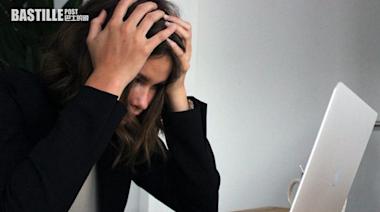 壓力過大致自律神經失調?醫生4招助舒緩 | 生活事