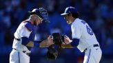 Blue Jays move closer to securing AL wild-card spot with win over Twins - The Boston Globe
