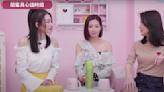 陳自瑤被黃翠如要求「唔好笑」 又令人諗起TVB頒獎禮一幕? - fanpiece
