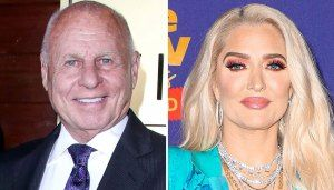Tom Girardi Questioned About Whether Erika Jayne Knew About Legal Issues