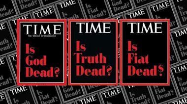 收市閒情|《時代雜誌》也收Bitcoin 《蘋果》又可以嗎?(千頌C) | 蘋果日報