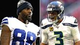 Dez Bryant Talks Russell Wilson Possibly Joining the Giants in Deleted Tweet