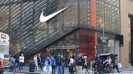 How China can make or break Nike's sales and profits
