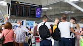 Travel news latest: UK airports face busiest weekend of the year as Britons flock to Europe