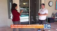 Prolong the life of your windows and doors with All Star Patio Door Repair & Sun Screens