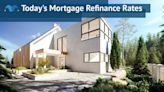 Today's Mortgage Refinance Rates -- April 5, 2021: Rates Rise Slightly