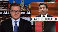 Chris Hayes: Why GOP fears voters who are educated on their politics