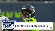 Seahawks vs. Steelers preview Week 6
