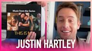 Justin Hartley Has The 'This Is Us' Soundtrack On Vinyl