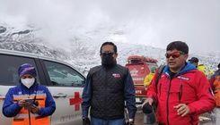 厄瓜多第一高峰驚傳雪崩 造成3死3失蹤