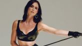 'Hold on tight': Tessa Virtue shows off sultry side ahead of ice dancing retirement