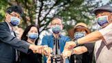 長榮大學勇奪2021AREA綠色領導獎 邁向國際綠色永續大學
