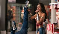 'Wonder Woman 1984' Gag Reel Reveals a Giggly Gal Gadot and More Hilarious Moments