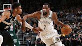 Bucks 104, Nets 89: Brooklyn Drops Game 6 in Milwaukee | Brooklyn Nets