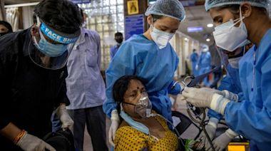 印度10月恐釀第3波疫情! 專家:若不做好防疫「最快6周後」爆發