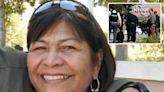 Mum shot dead & 14 injured in store gun rampage as survivors hid in FREEZERS