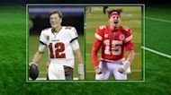 Tom Brady, Patrick Mahomes speak out before facing off in Super Bowl LV