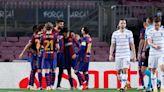 Dynamo Kyiv vs Barcelona Preview: How to Watch on TV, Live Stream, Kick Off Time & Team News