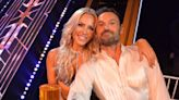 Sharna Burgess and Brian Austin Green: We Didn't 'Storm Out' of 'DWTS'