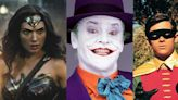 Batman: The Best Character From Every Movie So Far (That Isn't Bruce Wayne)