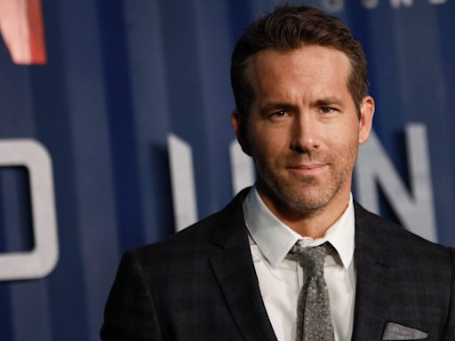 Ryan Reynolds and Match Made One of the Best Dating Commercials We've Ever Seen