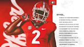 THREAD: UGA 2022 Targets Receive Official Offers