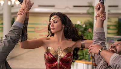 Pressure builds on Roku with Wonder Woman, Godzilla, King Kong and The Matrix