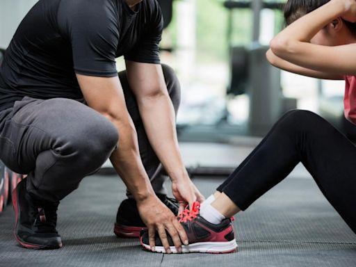 想暫停健身房會員卻限制一堆!疫情期間,你可以順延會籍、免繳月費 消保處「新規」健身族必知