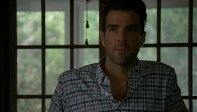 Zachary Quinto Starring in New, Potentially Gay, Comedy