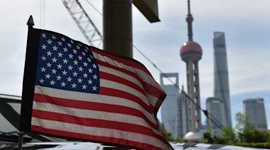 中共加大排擠在華外企 中美商會發報告批評