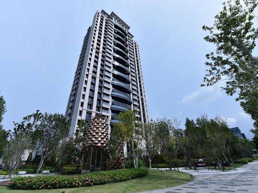豪宅3.0頂級私宅服務助攻 台中「雙橡園1812」未公開即完銷 - 工商時報